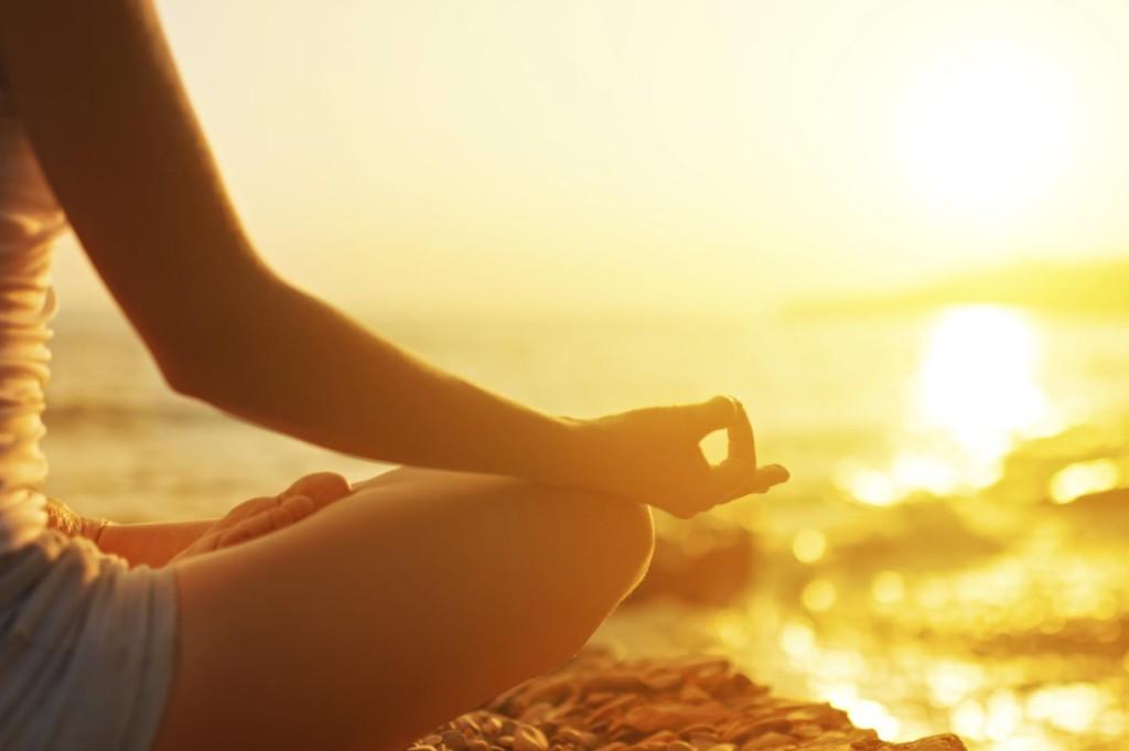 Wellness uklidnění
