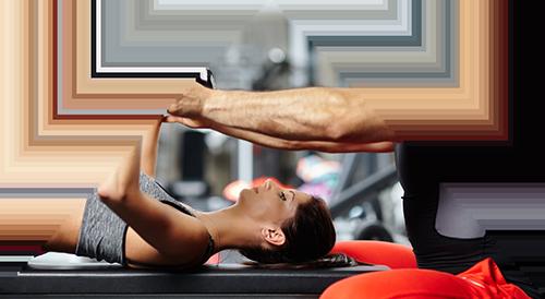 Fitness Wellness centrum služby Roztoky u Prahy